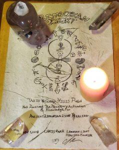 Energy Nourishment - Gratitude | Holistic Services | Inspirational books